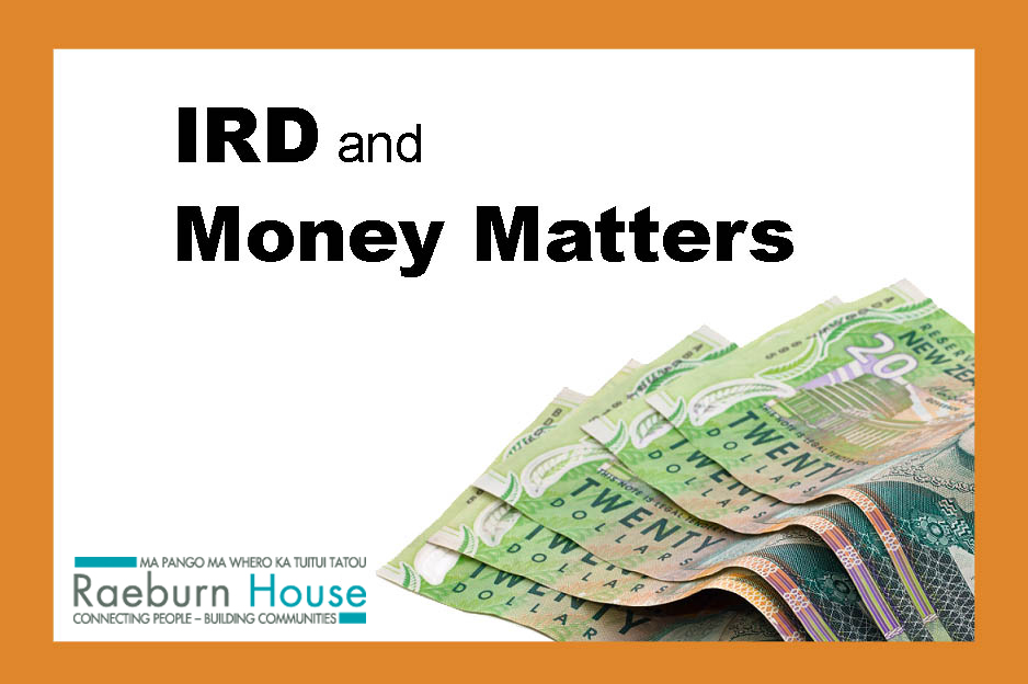 SEMINAR IRD Money
