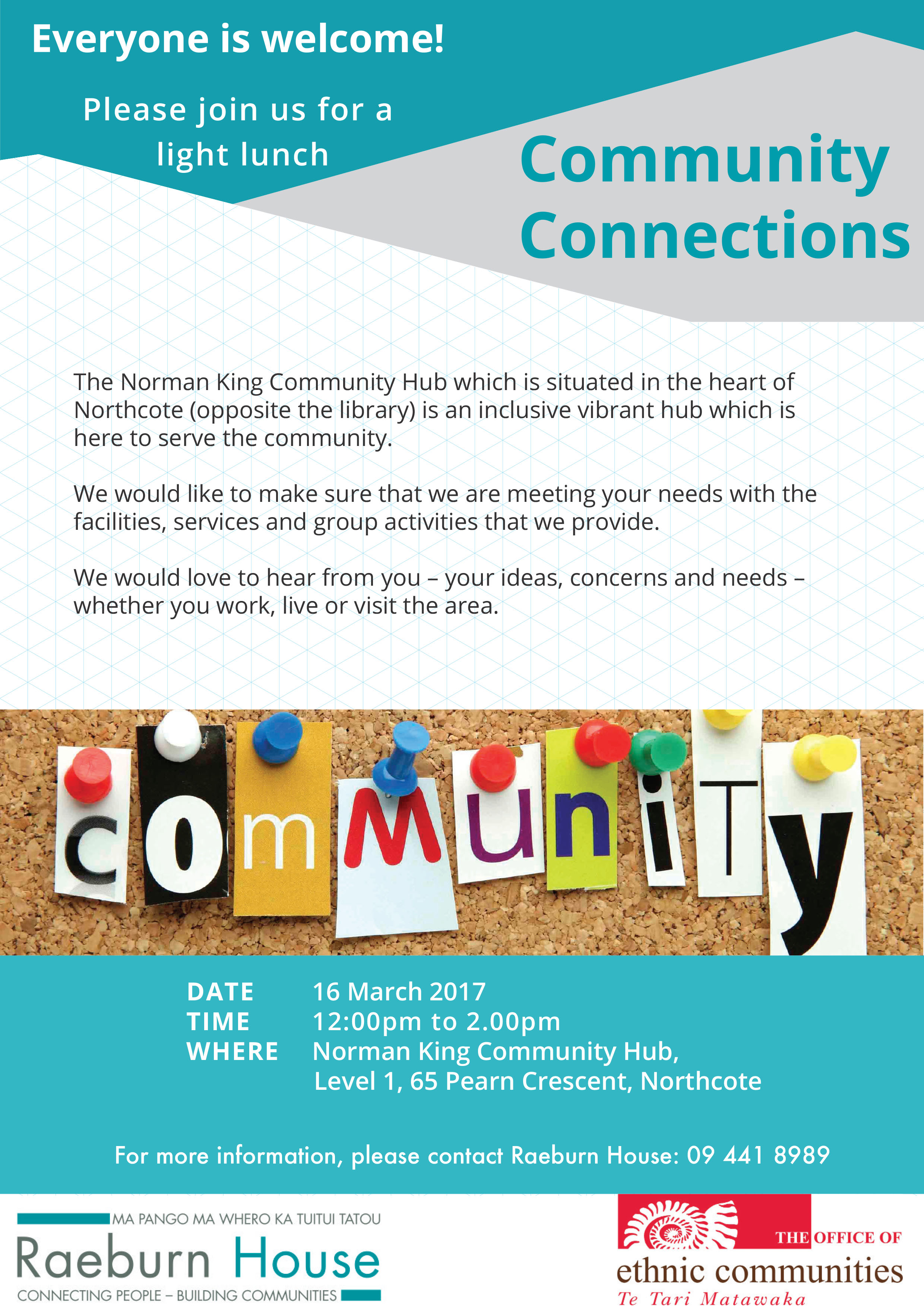 Community Connections Flyer Mar2017 original