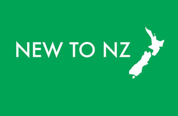 new to nz